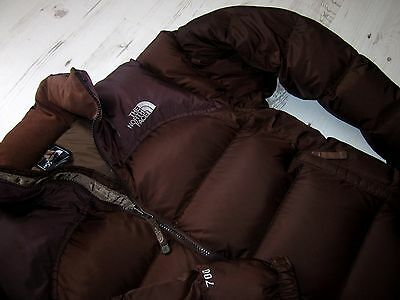 The North Face Nuptse 700 Women's Down Jacket L RRP£180