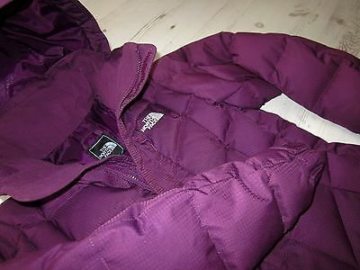 The North Face Amore 600-Down Fill Women's Jacket S RRP£220 Coat