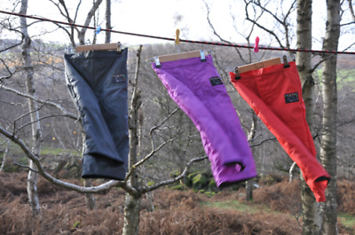 Buffalo Kids Little Buffalo Winter Trousers...Best Winter Kit Ever!!!