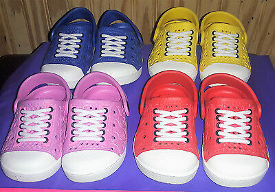 Toddler Girl's/boy's Clog Slip-On Shoes-4 Colors To Choose From-Sizes-20(Small)