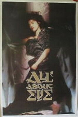 All About Eve -  / Size : 60x86cm / VINTAGE POSTER SENT ROLLED