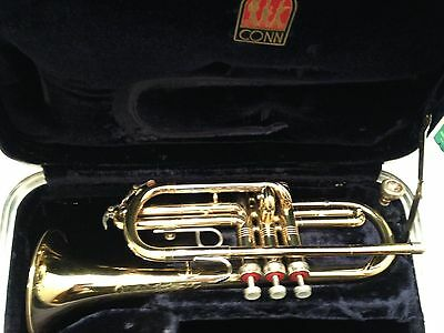Conn cornet Director Made in USA 1969