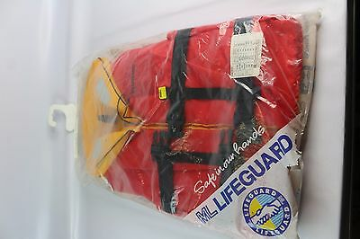 ML LIFEGUARD EQUIPMENT LIMITED Adult Life Jacket Buoyancy Aid