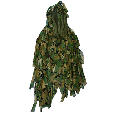 Roctec SF Thermal Camouflage Ghillie Smock Kit - CamoSmock