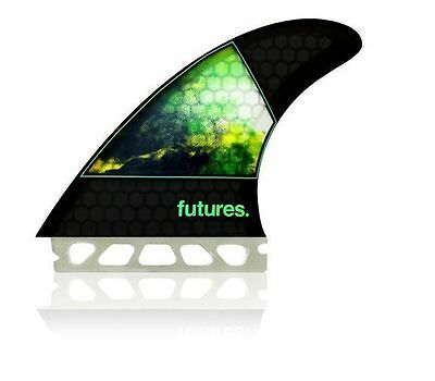 Futures Fins Jordy Smith Large Honeycomb Surfboard 3 Fin Set - New Surfing Keel