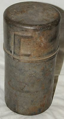1943 Ww2 Us Military Field Coleman Portable Fuel Camp Stove