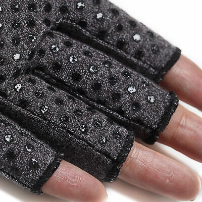SyeNazFitness®  Anti Arthritis Gloves Compression Support Hands Pain Relief GRIP