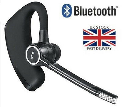 Stereo Bluetooth Headset Wireless Headphone Earphone Earbuds With Mic For iPhone