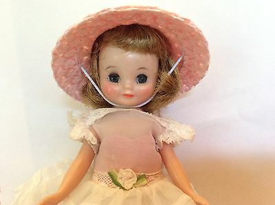 1950's American Character BETSY MCCALL DOLL Original Outfit SUNDAY BEST