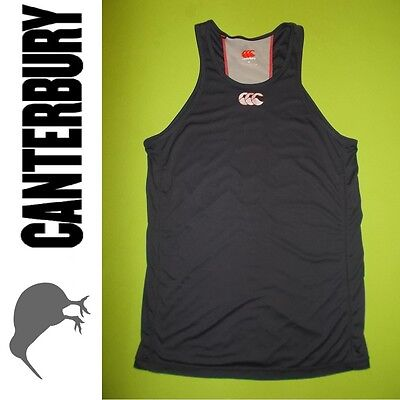 Vest CANTERBERY CCC (M) CCC MERCURY TCR PERFECT !!! Only ONE !!! RUNNING JOGGING