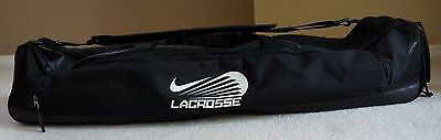 Nike Lacrosse Over Sized Extra Large Team Gear Stick Equipment Bag