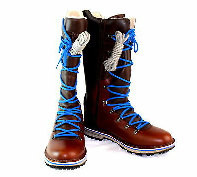 a51c95bd001a9 Merrell Sugarbush Tall Waterproof Sunned Womens Boots Size 5.5 Retail $300