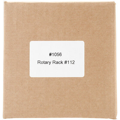 Norcon Industries 1056 Large Rotary Thread Rack-Holds 120 Spools