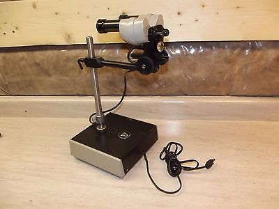 Vickers Instruments Microscope Made in England