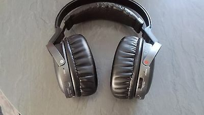 SONY MDR DS 7500 casque sans fil 7.1