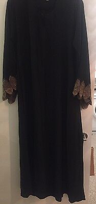 Abaya, Islamic Dress, Modest Fashion, Dubai Style