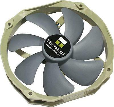Ventilateur PWM 140mm Thermalright TY140