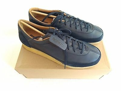 **Clarks Original Torcourt Super Trainers/Shoes - New - Size 9**