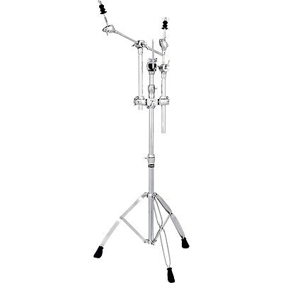 Mapex TS965A Double Braced Tom & Dual Cymbal Stand  LN