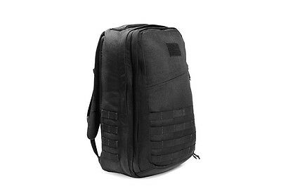 GORUCK GR2 40L Black Backpack/ Rucksack Brand New With Tags