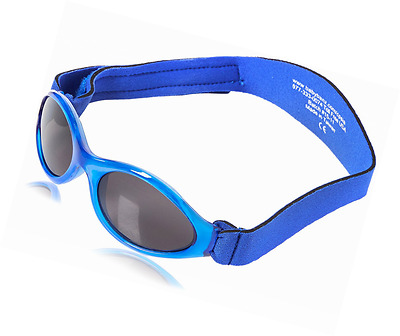 Baby BanZ: Adventure BanZ - 18 Exciting Colors | 100% UVA/UVB Protection | Age: