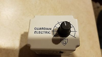 Guardian Electric PET 1481A Series B Time Delay Relay - NEW