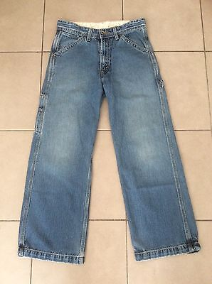 LEVIS   Cargo style Jeans   Size 30