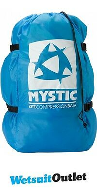 2017 Mystic Kite Compression Bag BLUE 140630