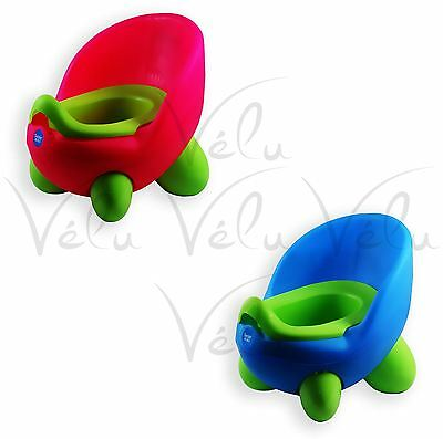 Baby Turtle Toddler Potty Training Seat Baby Kids Fun Toilet Trainer Chair