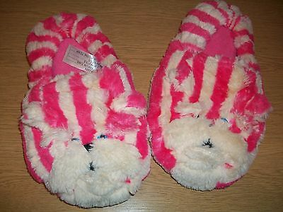 New Bagpuss Microwavable Slippers By Intelex size 3-7