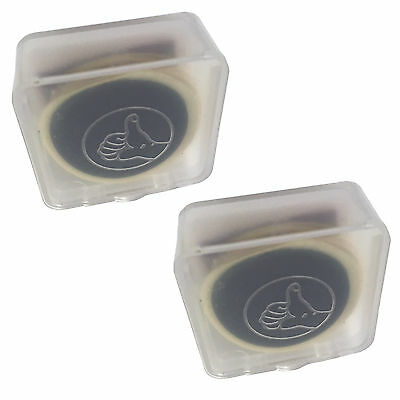 Contrast Scabs Self Adhesive Bike Puncture Patch Kit. Pre-Glued Pack of 6 x2
