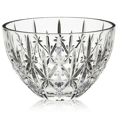 NEW Waterford Marquis Sparkle Bowl