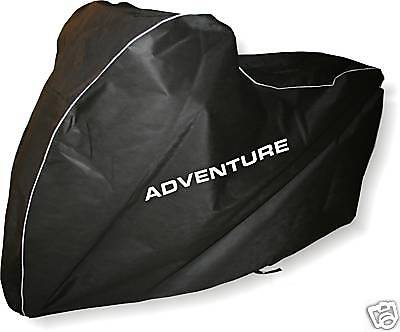 Indoor Breathable Dust cover fit KTM1290 Super Adventure T Motorcycle Motorbike