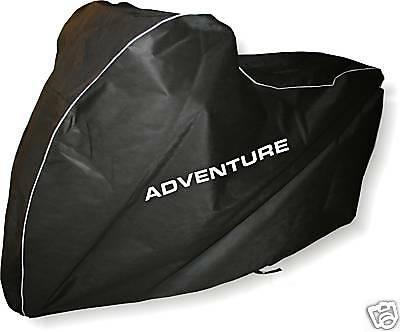 KTM 1290 Super Adventure T Motorcycle Motorbike Indoor Breathable Dust cover
