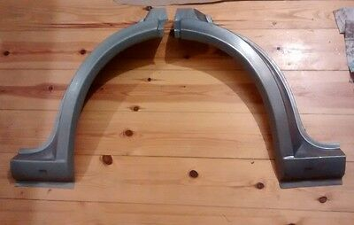 vw t4 wheel arch repair panel  (left &right)