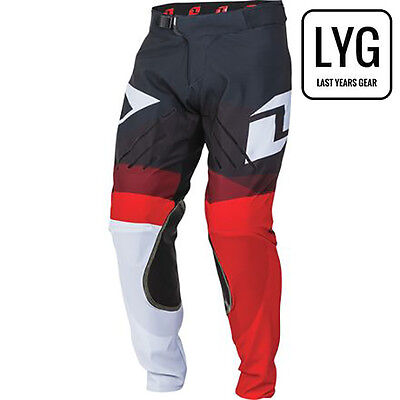 One Industries Adult Vapor Shifter Motocross Enduro Pants – Size: 32