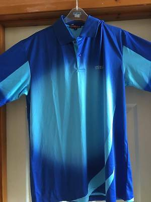 Tibhar Table Tennis Shirt  size Large