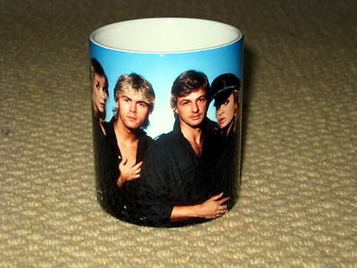 Bucks Fizz Fantastic Early 1980's MUG