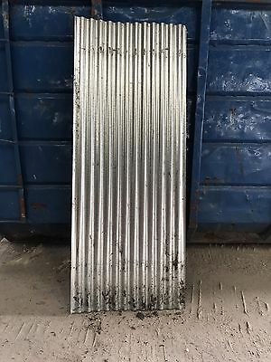 Galvanised Roof Sheets / Tin Sheets / Roofing Sheets