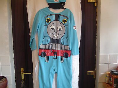 Thomas The Tank  Outfit Fancy Dress Costumes