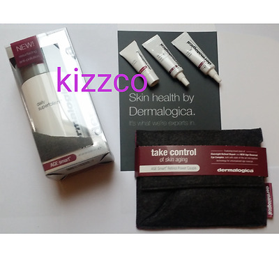 Dermalogica Daily Superfoliant 57g NEW + FREE 3 Pack Travel Gift worth apprx £30