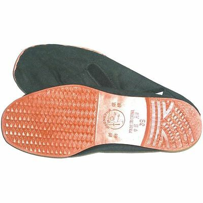 Special Offer -  Plastic Sole Kung Fu Shoes Slippers