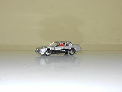 Tomy Tomica #6 Nissan Silva Coupe Rsx Ho Scale Brand New In Box Rare  (T-32)