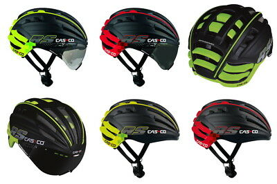Speedairo RS Radhelm Casco