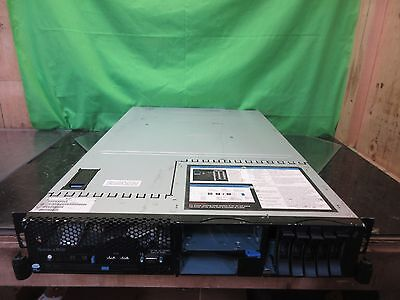 IBM X3650  2U Server - 1x Intel Xeon E5405 QC @ 2.0GHz 2GB RAM (no hdd.os) ~