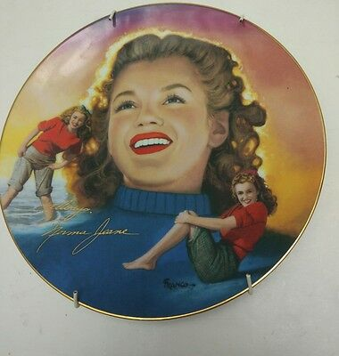 """The Hamilton Collection """"Young and Carefree"""" Remembering Norma Jean by de Dienes"""