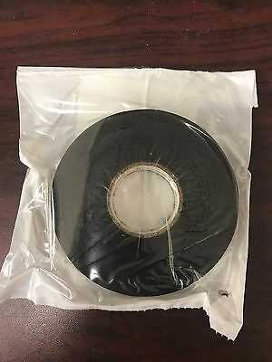 "3M™ Electrical Insulation Tape Flame Retardant 3/4""x108' Cold &Weather Resistant"