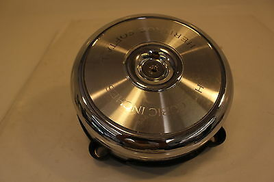 Harley Davidson Oem 80 Ci Softail Heritage Sir Cleaner Cover And Backing Plate