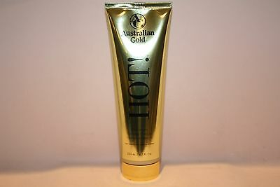 Australian Gold Hot Maximum Tanning Energy With Vitamin A 250Ml