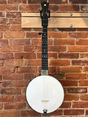 Lyon and Healy Mystic 5 String Banjo early 1900s
